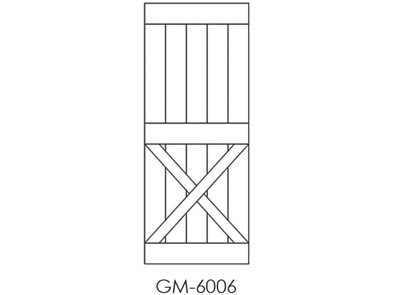 GM-6006