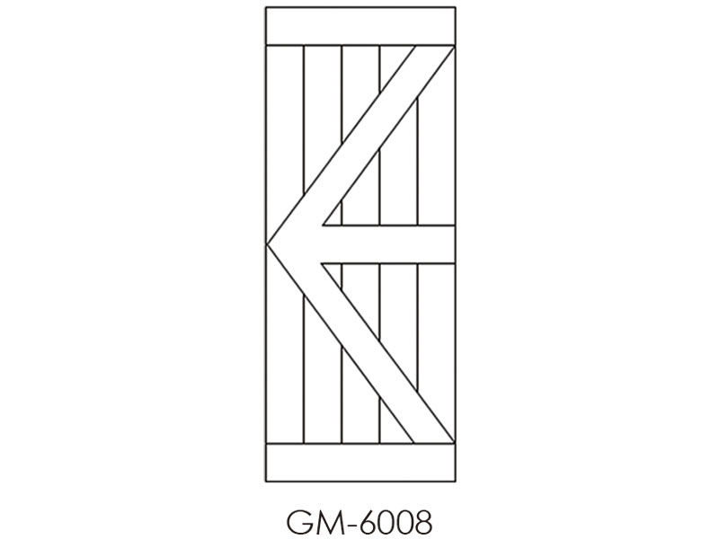 GM-6008