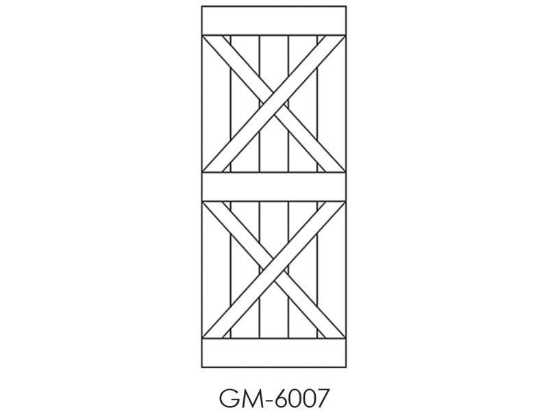 GM-6007