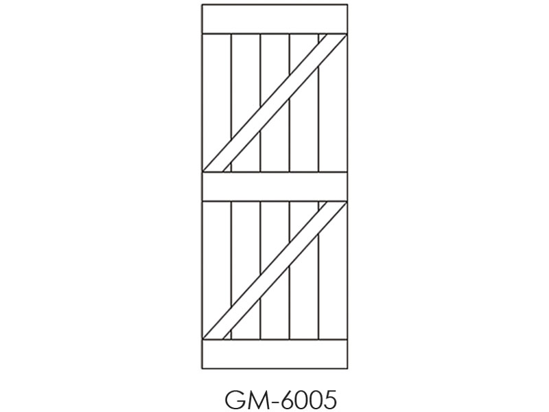 GM-6005